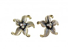 Cecilie-melli-earrings-lilly-ivory