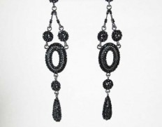 Madrid-errings-black