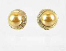 Penny-errings-gold