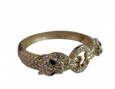 Cecilie melli Bracelet Cona Gold2