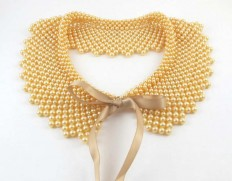 Amelie collar gold-350