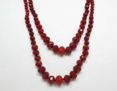 Shiny pearl red opal-300