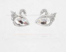 Swan silver150