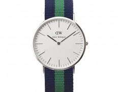 Classic Warwick  Menn Silver0205DW