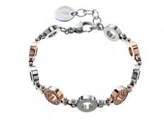79162 Eternity multi bracelet rosegold