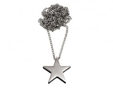 78420 Star necklace