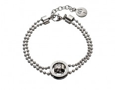 81059 We-mini-bracelet-steel