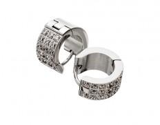 79400 Weekday earrings cz