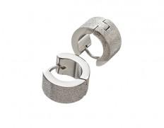 79892 Weekday earrings glittering steel