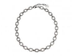 Do necklace cz steel