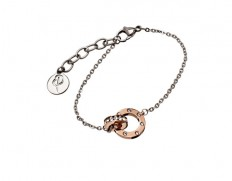 Ida bracelet mini rose gold