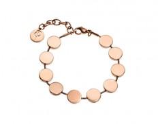 Island bracelet rose gold