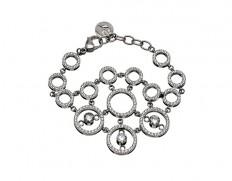 Liz bracelet steel