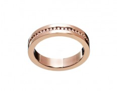 Josefin ring rose gold