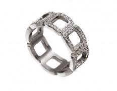 Do ring cz steel