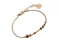 Aija bracelet gold