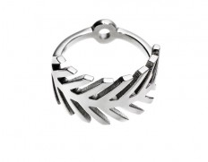 Palm ring steel