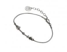 Aija bracelet steel