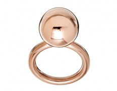 Grapes ring rose gold L